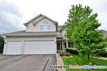 1513 Deerwood Bnd Eagan MN Home For Lease by Owner