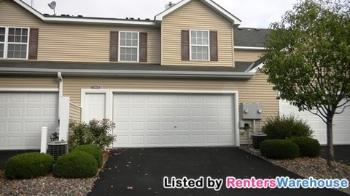 11384 Aberdeen Cir Ne Unit E Blaine MN  Rental Home