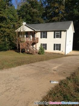 vacation rental 70301171256 Chickamauga GA