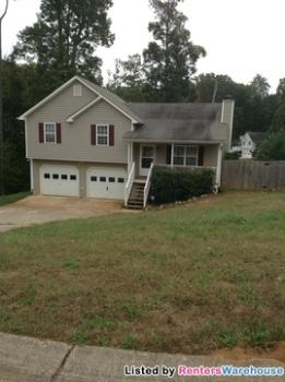vacation rental 70301171263 Chickamauga GA