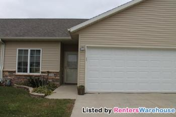 5224 Supalla Ct Nw Rochester MN House for Rent