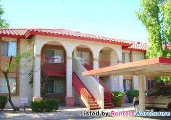 510 W University Dr Unit 217 Tempe AZ Home Rental