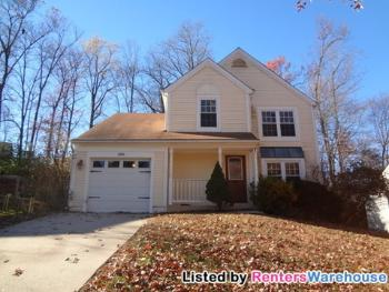 20816 Clear Morning Ct Germantown MD House Rental