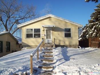 3646 2nd St Ne Minneapolis MN Home Rental