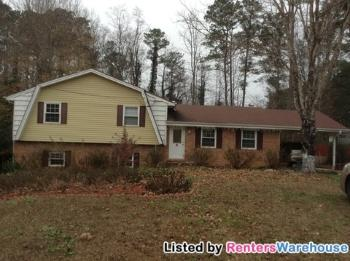 vacation rental 70301173042 Mountain City GA