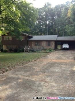 vacation rental 70301173376 Roanoke GA