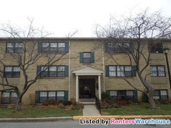 2 Smeton Pl Apt E Towson MD Apartment for Rent