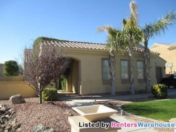 4286 S Rock St Gilbert AZ Home For Lease by Owner