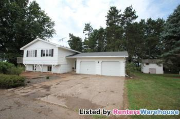 8833 420th St Harris MN House Rental