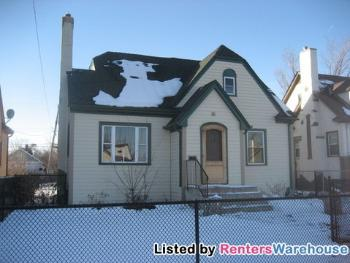 3223 James Ave N Minneapolis MN Home for Lease