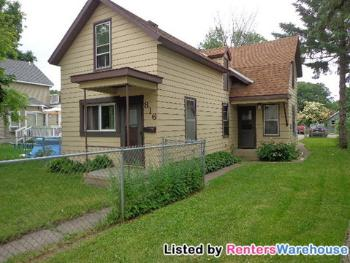816 9th Ave N Saint Cloud MN For Rent by Owner Home
