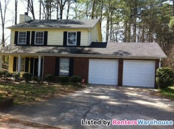 2213 Marbut Farms Gln Lithonia GA For Rent by Owner Home