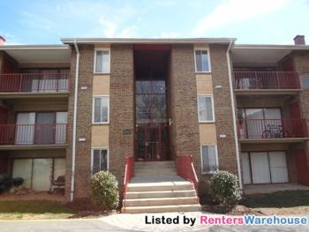 4707 Tecumseh St Apt 303 Berwyn Heights MD House for Rent