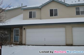 Townhouse for Rent in Cottage Grove
