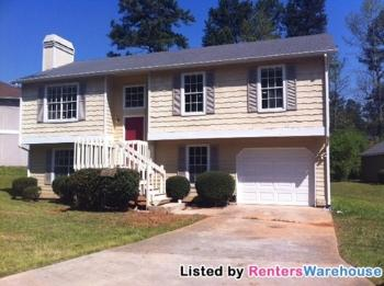 2042 Downs Pl Lithonia GA House Rental