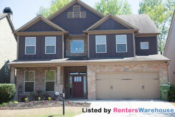 2049 Hatteras Way Nw Atlanta GA  Rental Home