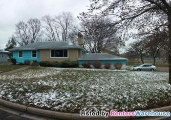 7345 13th Ave S Richfield MN House Rental