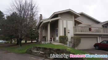 9765 Dorset Ln Eden Prairie MN  Rental Home