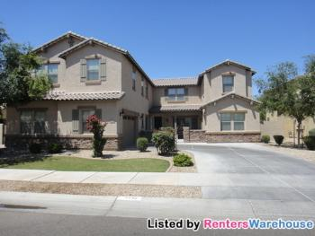 houses for rent in goodyear