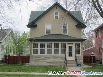 1438 Minnehaha Ave W Saint Paul MN Home for Lease