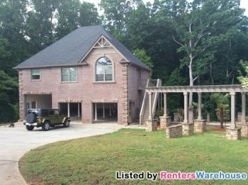 6372 Tuggle Dr Buford GA  Rental Home