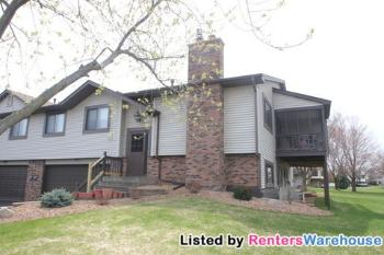 617 Donegal Cir Shoreview MN  Rental Home