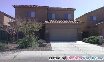 2131 W Agrarian Hills Dr Queen Creek AZ Home for Lease