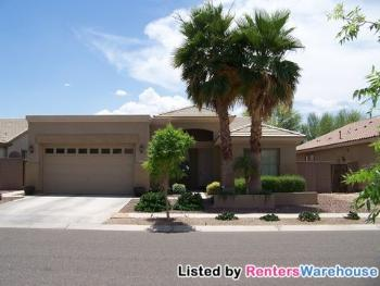 8825 W Palmaire Ave Glendale AZ For Rent by Owner Home