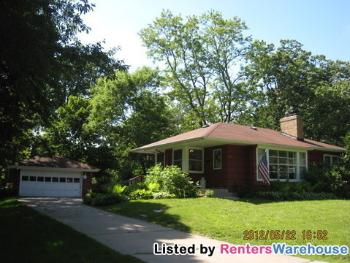 3331 Lee Ave N Golden Valley MN House for Rent
