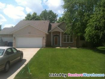9412 Creek Ridge Ln Savage MN Home for Rent