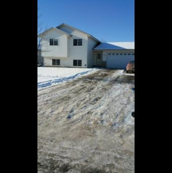 House for Rent in Braham