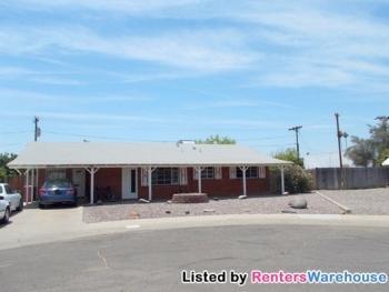 7301 E Almeria Rd Scottsdale AZ Home for Lease