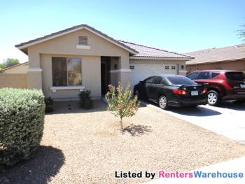 7343 W Alicia Dr Laveen AZ Home for Lease