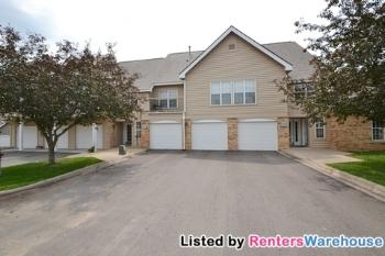 3034 Hawk Ridge Rd Nw Prior Lake MN Home for Rent