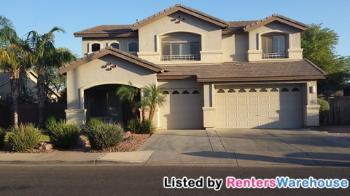 1811 E Powell Way Chandler AZ House Rental