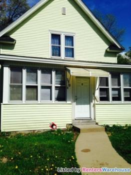 3518 Colfax Ave N Minneapolis MN Home For Lease by Owner