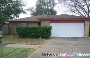 8402 Oakhaven Rd La Porte TX Rental House