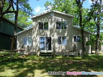 2837 Chippewa Shores Rd Brainerd MN House for Rent