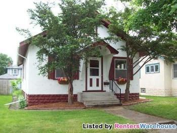 3826 Aldrich Ave N Minneapolis MN  Rental Home