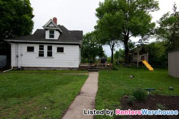 1877 Norfolk Ave Saint Paul MN Home for Rent