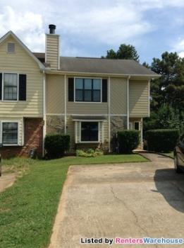 8181 Canyon Forge Dr Riverdale GA Apartment for Rent