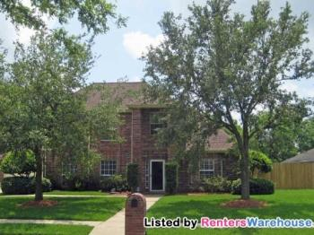 211 Williamsport St League City TX Rental House