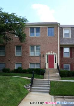5972 Westchester Park Dr Apt 302 College Park MD House for Rent