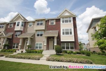 8310 Emery Pkwy N Champlin MN Apartment for Rent
