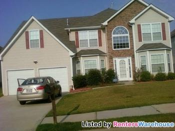 11669 Kades Trl Hampton GA  Rental Home