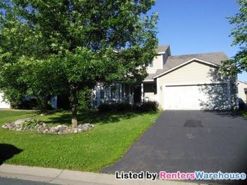 669 Landau Dr Woodbury MN House Rental