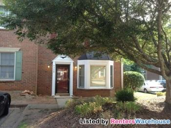 4398 Village Square Ln Stone Mountain GA Home for Lease