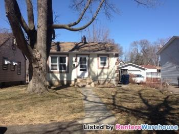 2639 15th Ave E North St Paul MN  Rental Home