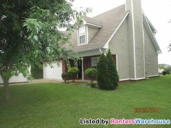 1929 Portway Rd Spring Hill TN For Rent by Owner Home