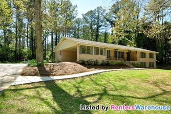 5457 Hugh Howell Rd Stone Mountain GA Home for Lease